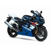 Комплекты Мотопластика Suzuki GSXR600-750 04-05