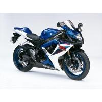 Комплекты Мотопластика Suzuki GSXR600-750 06-07