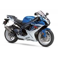 Комплекты Мотопластика Suzuki GSXR600-750 11-13