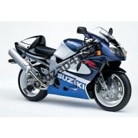 Комплекты Мотопластика Suzuki TL1000R 98-02