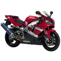 Комплекты Мотопластика Yamaha R1 00-01