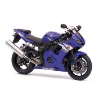 Комплекты Мотопластика Yamaha R6 03-05