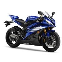 Комплекты Мотопластика Yamaha R6 06-07
