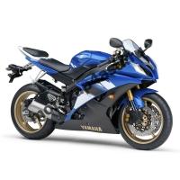 Комплекты Мотопластика Yamaha R6 08-16