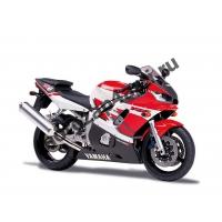 Комплекты Мотопластика Yamaha R6 98-02