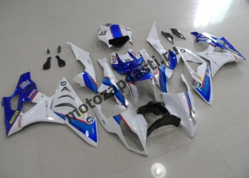 Добавлены Фото пластика Honda CBR600f3