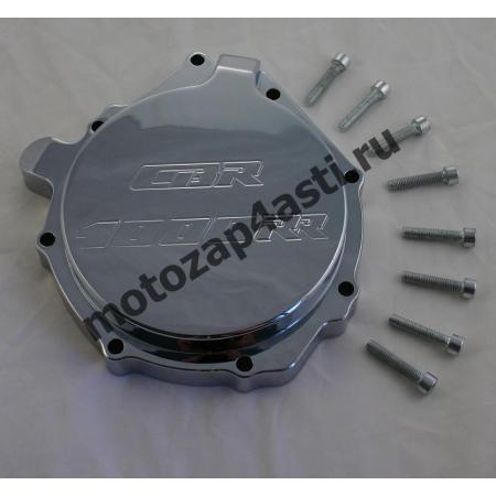 Крышка генератора Honda CBR1000rr 2004-2007 хром