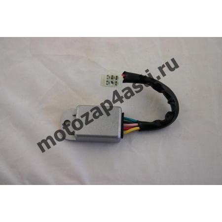 Реле зарядки Honda XL100, XL125, XL150, XL185, XL200, XL500, XL600