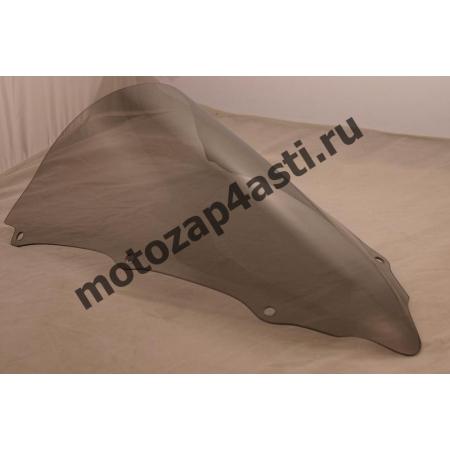 Ветровое стекло YZF-R1 2000-2001 Дабл Бабл Дымчатое