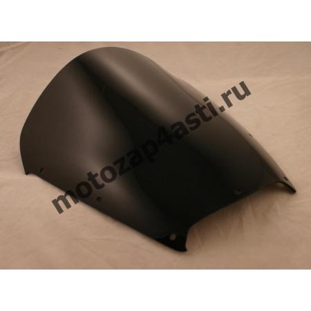 Ветровое стекло FZS600 Fazer  2002-2003 Черное