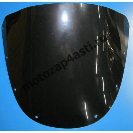 Ветровое стекло для классического обтекателя №1 Цвет: Черный.