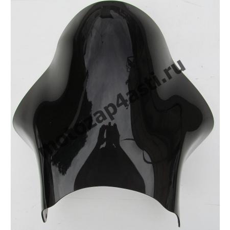 Универсальное ветровое стекло для классика №3 Черное
