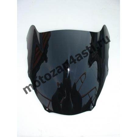 Ветровое стекло RVF400 NC35 94-98 Дабл-Бабл Черное