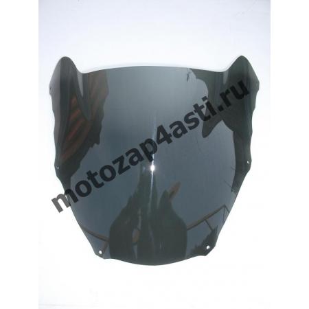 Ветровое стекло RVF400 NC35 94-98 Дабл-Бабл Дымчатое