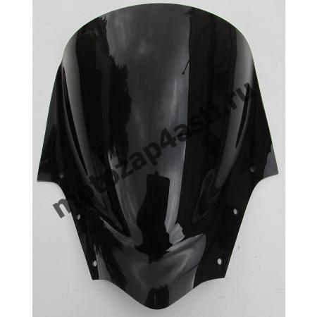 Ветровое стекло FZ1-FZS1000 06-14 Цвет:Черный.