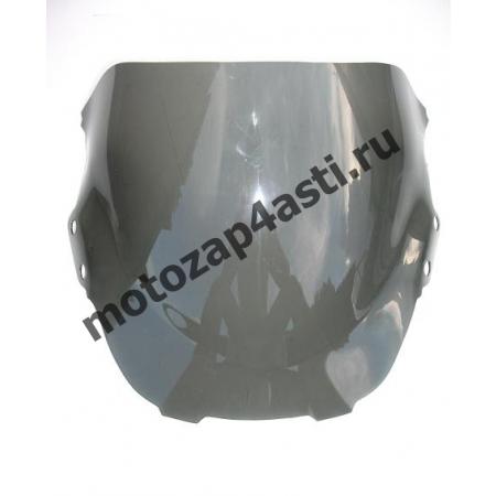 Ветровое стекло CBR600 F3 Дабл-Бабл 95-98 Дымчатое