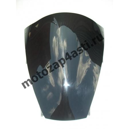 Ветровое стекло ZX-12R 2002-2005 Черное.