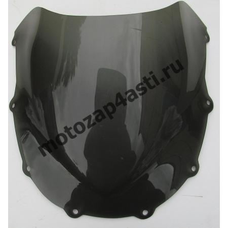 Ветровое стекло ZX-7R 96-99 Дымчатое