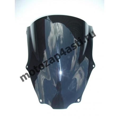 Ветровое стекло ZX-9R 2000-2003 Черное.
