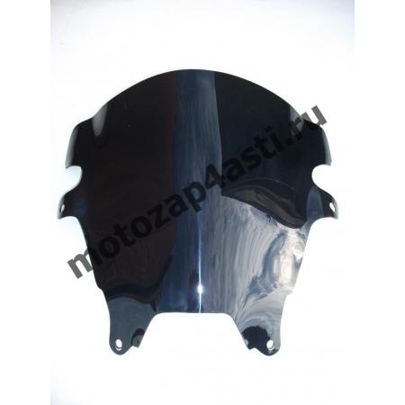 Ветровое стекло GSF600 Bandit 00-05 цвет Черный