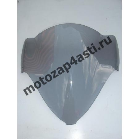 Ветровое стекло GSXR1300 08-13 Hayabusa Дабл Бабл Дымчатое