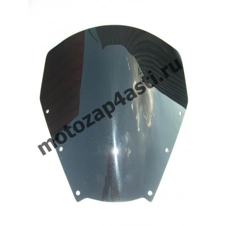 Ветровое стекло FZS1000 Fazer 2001-2002 Черное