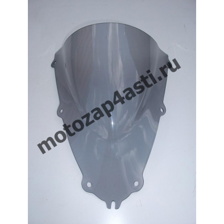 Ветровое стекло YZF-R1 1998-1999 Дабл Бабл Дымчатое