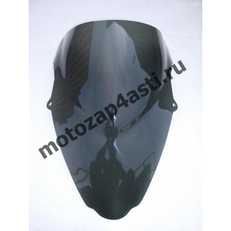 Ветровое стекло TL1000S 97-00 Дабл-Бабл Дымчатое