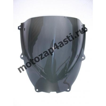Ветровое стекло YZF600 Thundercat 1996-2003 Дабл Бабл Дымчатое