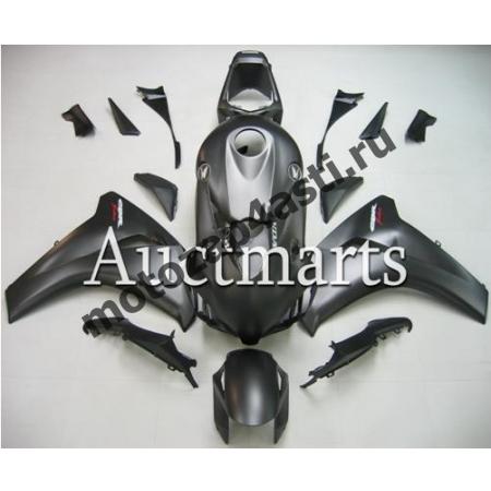 Комплекты пластика Honda CBR1000RR 2008-2011 Черный Матовый