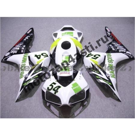 Комплект пластика Honda CBR1000RR 2004-2005 Hann Spree-1.