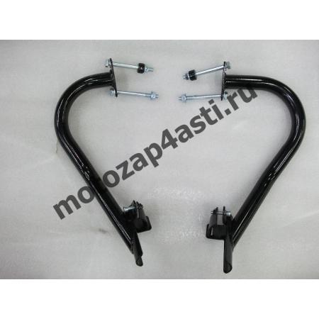 Дуги 2-ух точечные Honda CB400 92-10 комплект Без крепежа