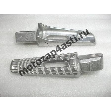 Подножки задние Suzuki GSXR1000\600 05-10