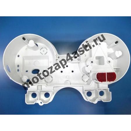 Белое основание Kawasaki Zephyr400, 750, 1100, ZRX400, ZRX1200, ER-5, BALIUS-ll 250 98-04.