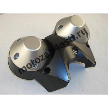Стаканчики Honda CB1300 04-08 Черные.