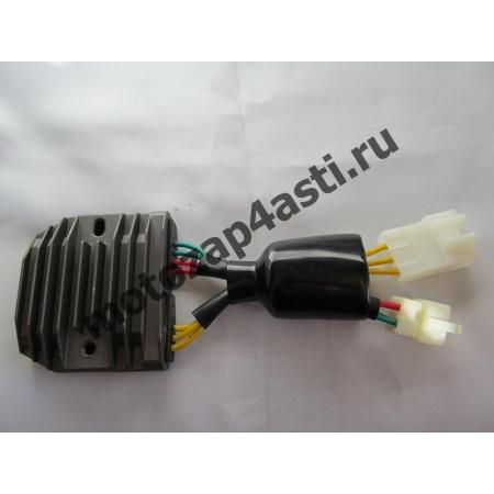 Реле зарядки Honda CBR600 F4I 01-07