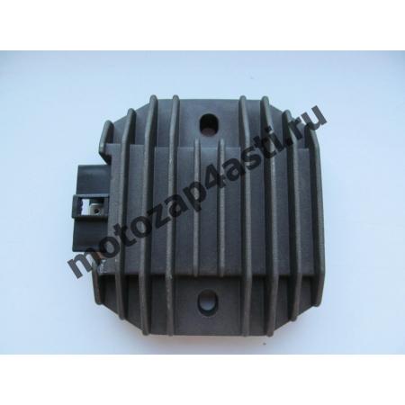 Реле зарядки Yamaha R1 98-01, TDM850 96-01, YZF600 97-05, R6 99-02, XVS400, DS400 00-04, TMAX 500.