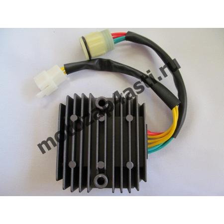Реле зарядки Honda XRV 750 Africa Twin 93-03