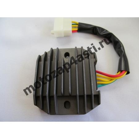 Реле зарядки Yamaha FZ1, FZ1000 FAZER 01-05, YZF R1 98-01