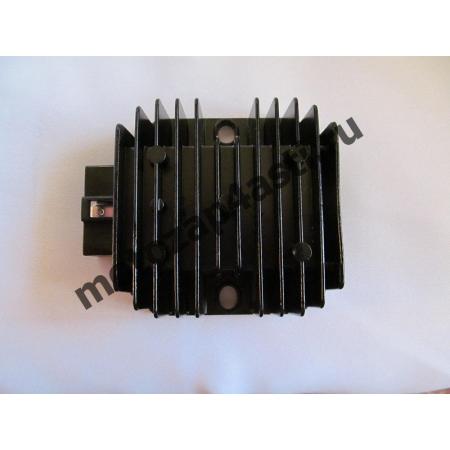 Реле зарядки Kawasaki ZZR400 ZZR400, ZZR600-1, ZXR250, ZRX400 90-07.