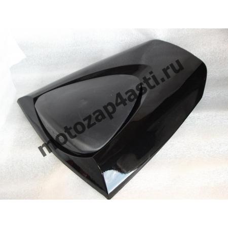 Заглушка Сиденья Honda CBR600rr 07-11 Цвет: Черный