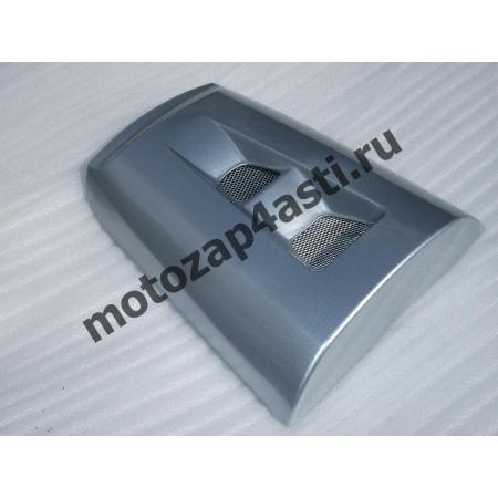 Заглушка Сиденья Honda CBR1000rr 04-07 Цвет: Серебро