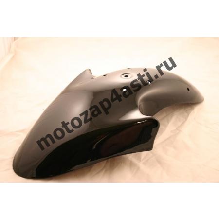 Крыло переднее Suzuki Bandit 400 Цвет: Черный