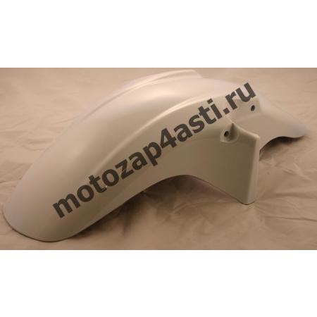 Крыло переднее Honda CB250, 600, 900 Hornet, CB1300 Цвет: Белый