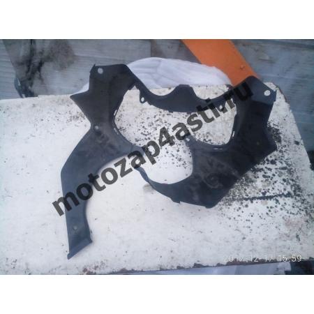 Пластик вокруг приборной панели Suzuki Bandit 1250 07-09  94641-38G00