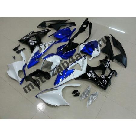 Комплект Мотопластика BMW S1000-1000RR 09-12 HP-1.