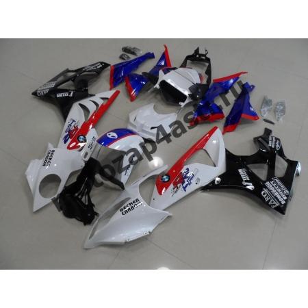 Комплект Мотопластика BMW S1000-1000RR 09-12 HP-2.
