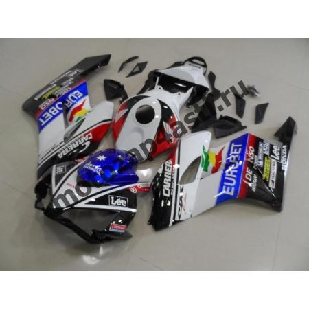 Комплект пластика Honda CBR1000RR 2004-2005 Lee.