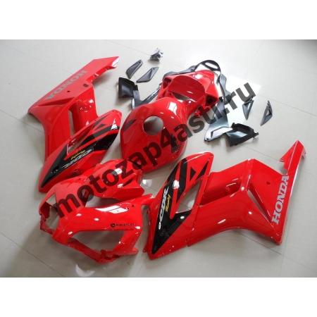 Комплект пластика Honda CBR1000RR 2004-2005 Красный.