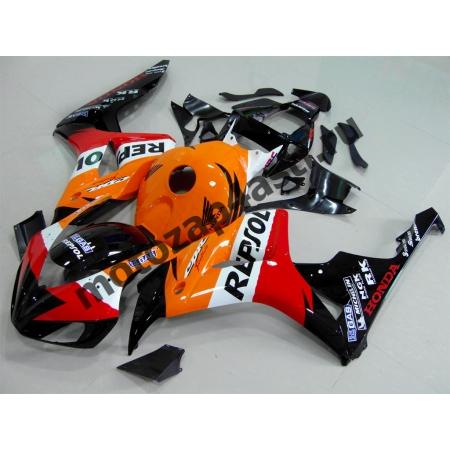 Комплект мотопластика Honda CBR1000RR 2006-2007 Repsol